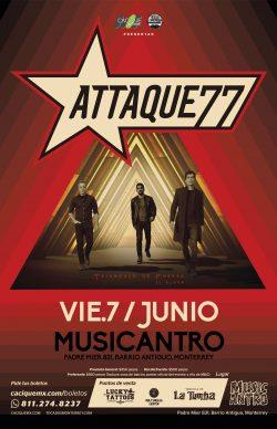 Attaque77-mty-2019
