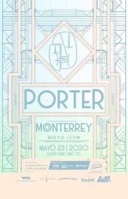 Porter en Monterrey